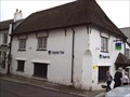 Image for Lloyds Bank, Chagford, Devon UK
