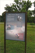 Image for Why Fight Here? - Stones River National Battlefield - Murfreesboro, TN
