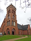 Image for Holy Trinity Anglican Church - Yarmouth, NS