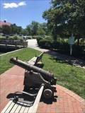 Image for Muskrat Park Cannon (EAST) - St Michaels, MD