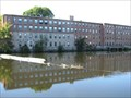 Image for Glenark Mills  - Woonsocket, Rhode Island