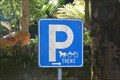 Image for Trens Parking, Sintra, Portugal