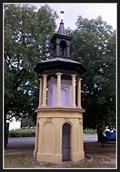 Image for Zvonice (Nové sady) - Brno, Czech Republic