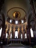 Image for Église Saint-Austremoine - Issoire (Puy-de-Dôme), France