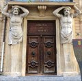 Image for Doorway of the Hôtel Maurel de Pontevès - Aix-en-Provence, France