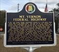 Image for Mt. Vernon Federal Highway - Mt Vernon, AL