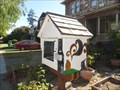 Image for Little Free Library at 1291 Caroline Street - Alameda, CA