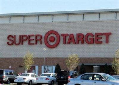 Super Target RiverGate - Charlotte, NC - Target Stores on Waymarking ...