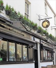 The Old Market Tavern