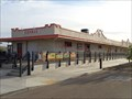 Image for Kingman Amtrak Station - Arizona, USA.