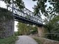 Image for Rail bridge of Ribadavia - Ribadavia, Ourense, Galicia, España