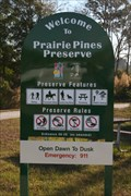 Image for Prarie Pines Preserve - Lee County, FL