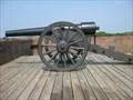 Image for Parrott Rifle #2 - Ft Pulaski National Monument