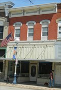Image for Fisher Building - Anamosa, Iowa