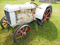 Image for Fordson Model F - North Peace Museum - Fort St. John, BC