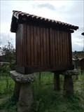 Image for Hórreos en Loiro - Loiro, Barbadás, Ourense, Galicia, España