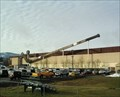 Image for Worlds Largest Hockey Stick - Duncan BC Canada