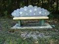 Image for Gainesville Solar Walk Bench West - Gainesville, FL