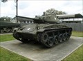 Image for M24 Chaffee Light Tank - Fort Stewart - Hinesville, GA