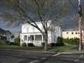 Image for Ermatinger, Francis House - Oregon City, Oregon