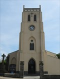 Image for St Katharine & St Peter's Church - Miford Haven, Pemrokeshire, Wales