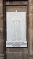 Image for Ukraine Plaque - St Mary - Nottingham, Nottinghamshire