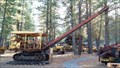 Image for American Log Buncher - Chiloquin, OR