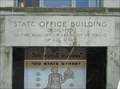 Image for State Office Building - Montpelier, Vermont