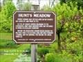 Image for Hunts Meadow - Finesville NJ