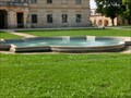 Image for Chateau Fountain - Jemnice, Czech Republic