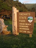 Image for Yachats State Park - Yachats, Oregon