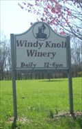 Image for Windy Knoll Winery - Vincennes, IN
