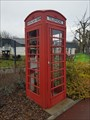 Image for Red Phone Box- Baron-sur-Odon - France