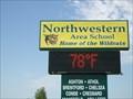 Image for Northwestern School, Mellette, South Dakota
