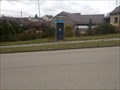 Image for Payphone / Telefonni automat - Chrastany, Czech Republic