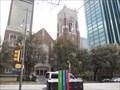 Image for First United Methodist Church - Dallas, Tx
