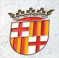 Image for Coat of Arms of Barcelona - Barcelona, Spain