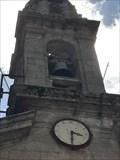 Image for bell tower of Igrexa parroquial de Santa María de Chantada (vella) - Chantada, Lugo, Galicia, España