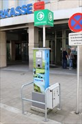 Image for E-Tankstelle Hauptplatz - Amstetten, Austria