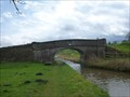 Image for Bridge 1 Leek Branch of the Caldon Canal - Cheddleton, Staffordshire.