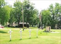 Image for Veterans Memorial - Center, MO