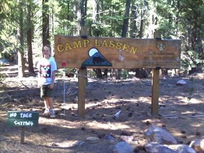 camp lassen boy scout camps on. Black Bedroom Furniture Sets. Home Design Ideas
