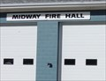 Image for Midway Fire Hall