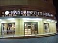 Image for Bangkok City Library—Bangkok, Thailand