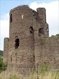 Image for Grosmont Castle - Lucky 8 - Grosmont, Wales.