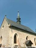 Image for TB 1315-9.0 Belec, kostel, CZ