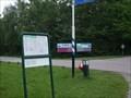 Image for 16 - Earnewâld - NL - Fietsroutenetwerk Zuidoost Friesland