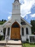 Image for Glen Castle United Methodist - Binghamton, NY[