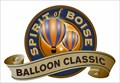 Image for Spirit of Boise Balloon Classic - Boise, Idaho