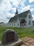 Image for CNHS - John Clinch 1749-1819 - Trinity, Newfoundland and Labrador